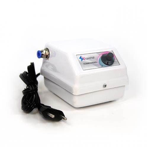 Pulsador Eletrônico de Vácuo - Estek