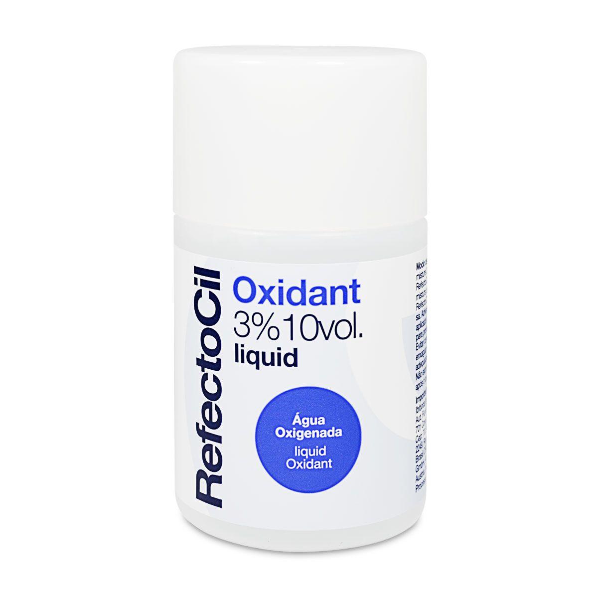 RefectoCil OXIDANTE Líquido 3%