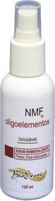 Sérum Facial Remineralizante Ionizável - Bio Exotic