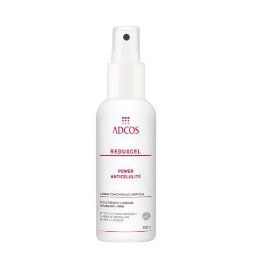 Reduxcel Power Anticelulite 120ml - Adcos