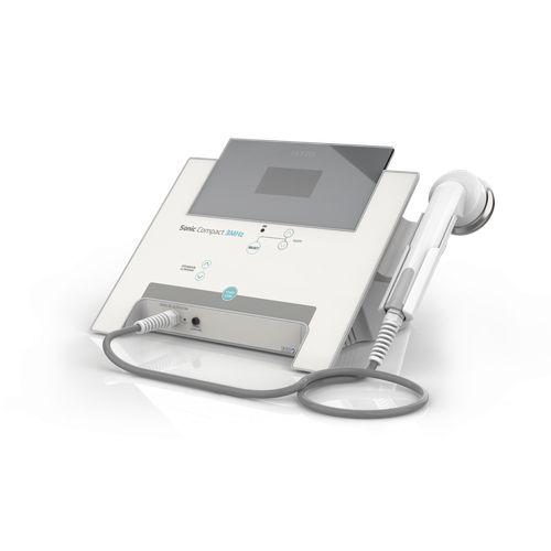 Ultrassom Sonic Compact 3 MHz HTM - Aparelho de Ultrassom para Estética