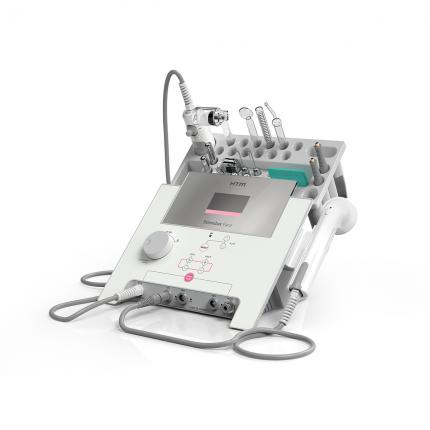 Stimulus Face aparelho de Multiterapias - HTM