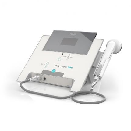 Ultrassom Sonic Compact 1 MHz HTM - Aparelho de Ultrassom para Fisioterapia