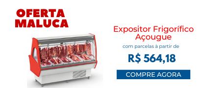 Oferta Especial - Expositor Frigorifico Açougue - EAP 2000