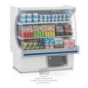 Balcão Refrigerado GPSV 110 / GPDV 110 - Gelopar