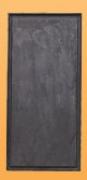 Chapa Bifeteira de Sobrepor 30x70 S2000 Metalmaq