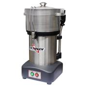 Processador de Alimentos Cutter Inox 4 litros CR 4L - Skymsen