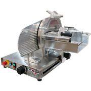Fatiador de Carnes Inox Lâmina 350mm - FC 350 N - Skymsen