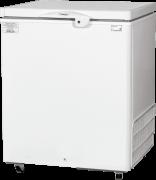 Freezer horizontal 216 L tampa de chapa Fricon