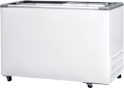 Freezer horizonal 411 L T tampa de vridro Fricon