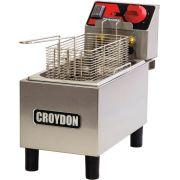 Fritadeira Elétrica 3 Litros FC1A Croydon