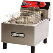 Fritadeira Elétrica 4,5 Litros FC1B Croydon