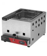 Fritadores a gás FRCG 3 Metalcubas