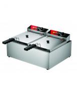 Fritadores elétricos FRCE 10 L Metalcubas
