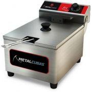 Fritadores elétricos FRCE 5 L 127V Metalcubas