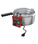Fritadores elétricos TFRE 3 220V Metalcubas