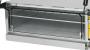 Vidro para Forno Guilhotina 80x60 Metalmaq