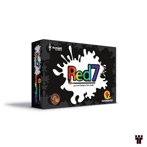 Red 7  - Tschüss