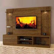Home Babilônia para TV até 50 Polegadas com LED Mavaular