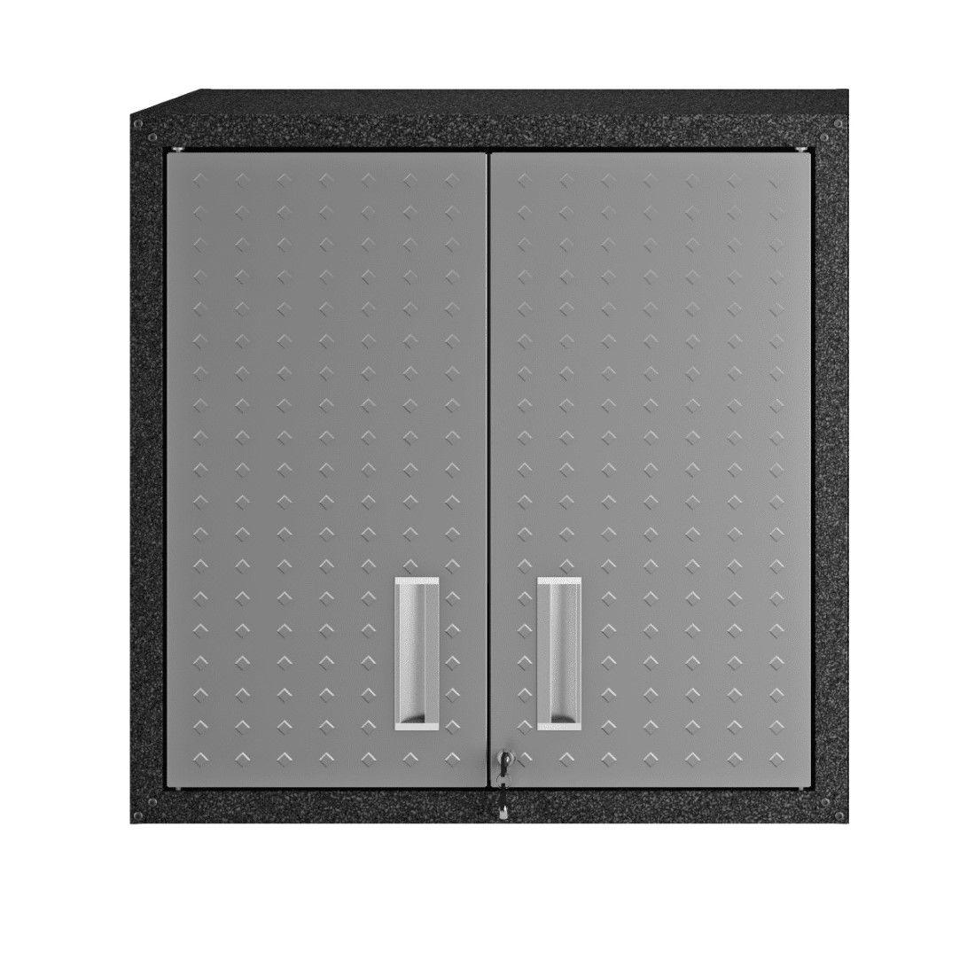 Armário Multiuso Titanium 2 porta Itatiaia