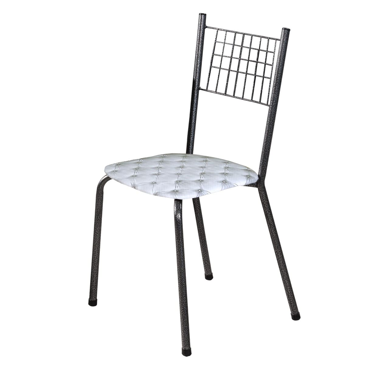 Conjunto 6 Cadeiras Onix Tubulares Gol