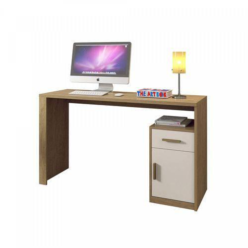 Escrivaninha Luminus 1 Porta 1 Gaveta Mavaular