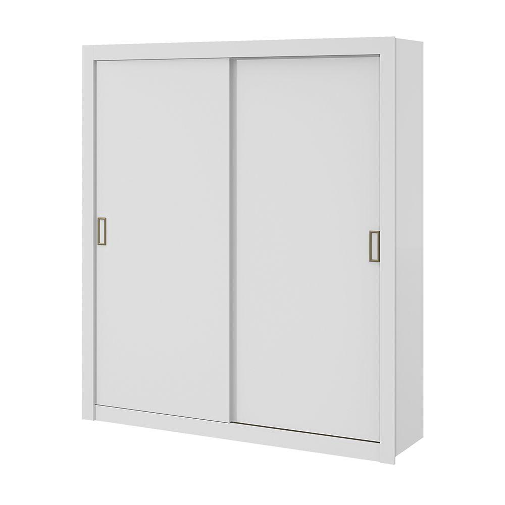 Guarda-Roupa Apoena Plus 02 Portas Lopas