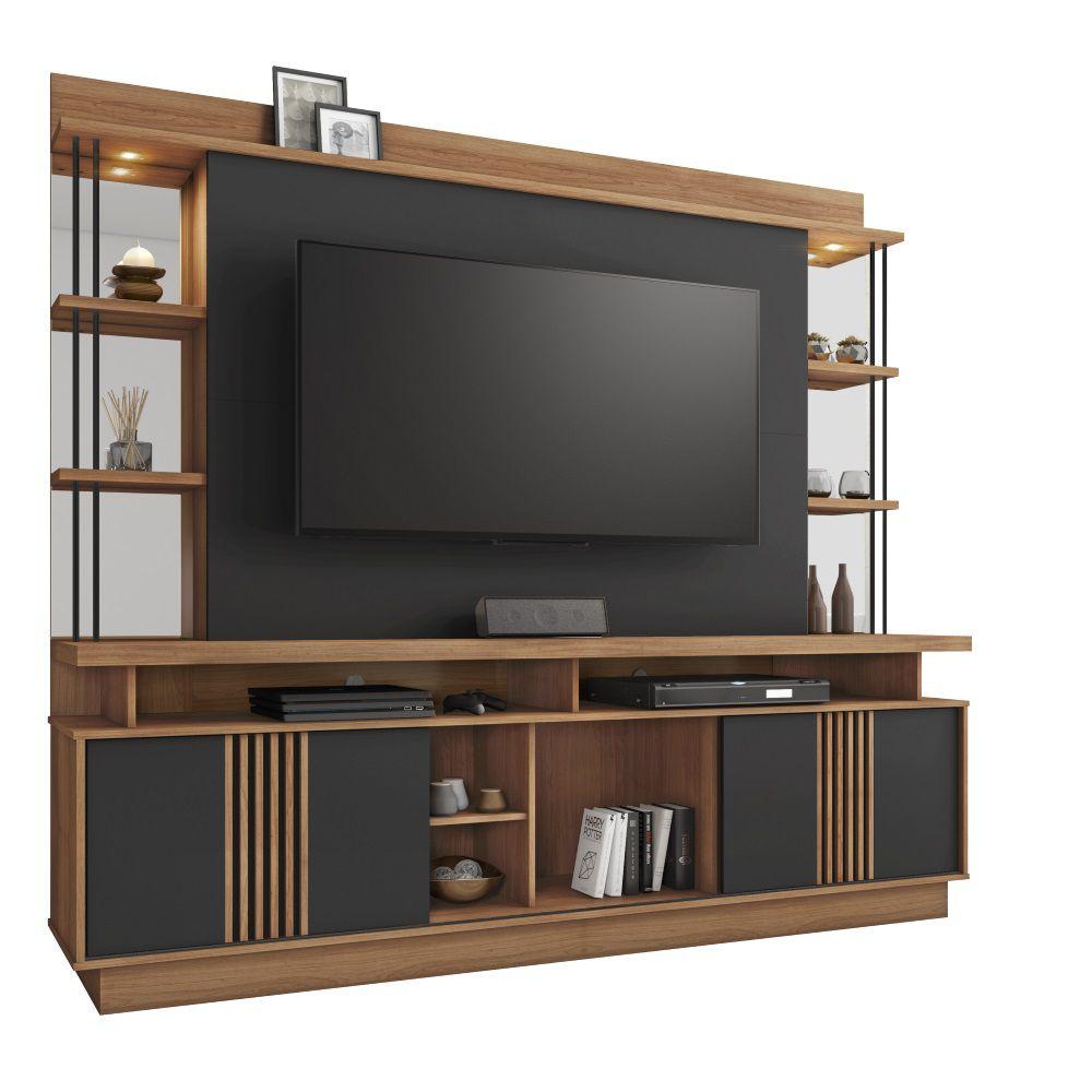 Home Esplendor para TV até 65 Polegadas JCM Movelaria