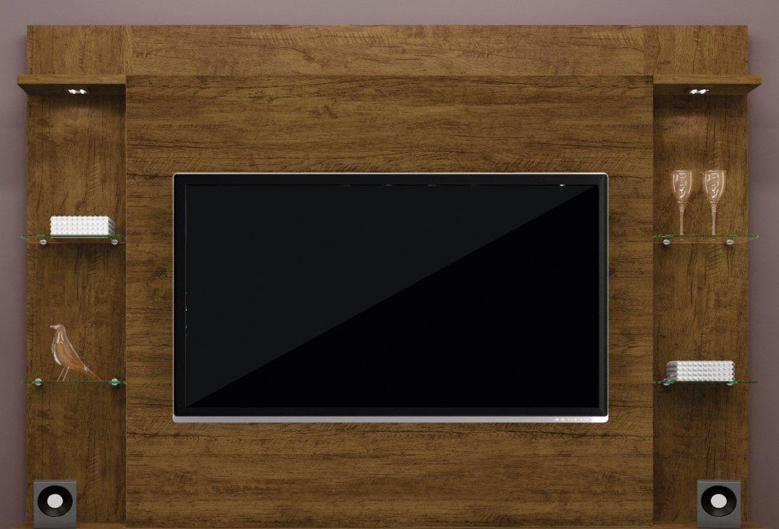Painel Avalon - Para TV's até 55 polegadas - Mavaular