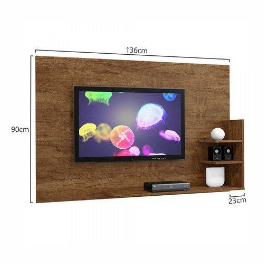 Painel Exclusive - Para TV até 40 polegadas - Mavaular