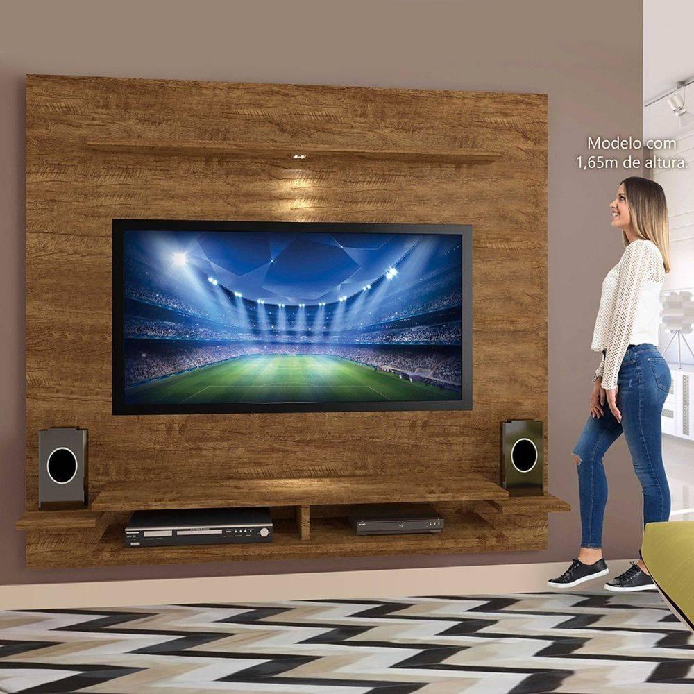 Painel Mavaular - Para TV's de até 65 Polegadas - Mavaular