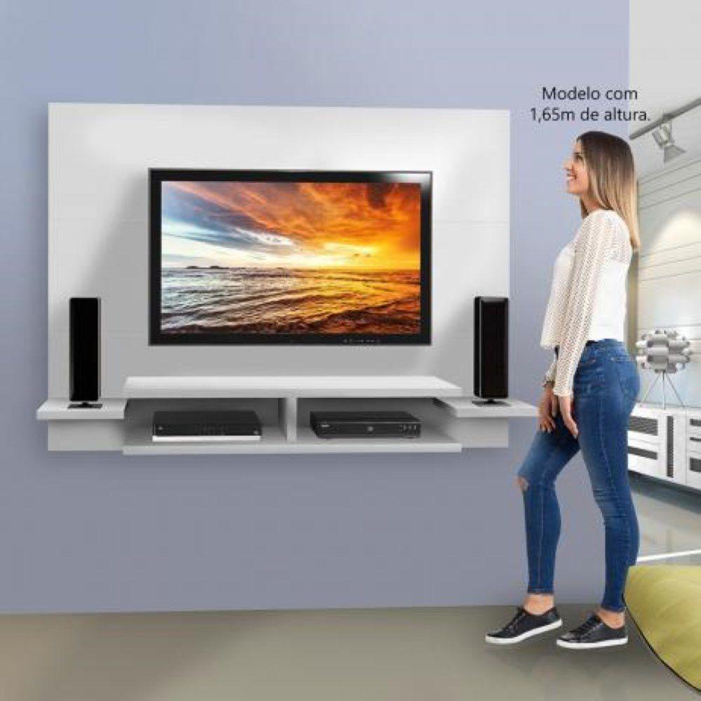 Painel para TV Vitória - Para TV até 55 polegadas - Mavaular