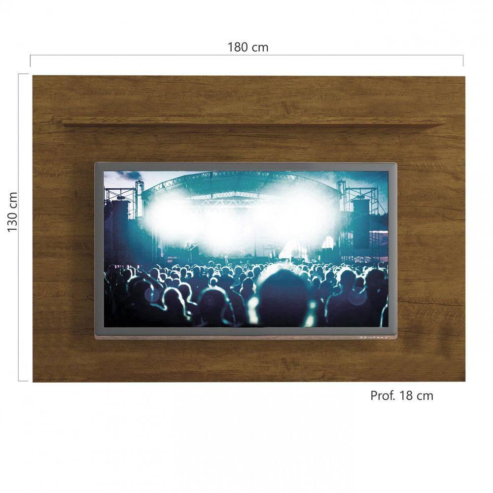 Painel Plenus - para TV's até 65 polegadas - Mavaular