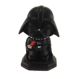 Boneco colecionável Star Wars Darth Vader  Balck