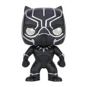 Boneco Funko Pop Marvel Black Panther