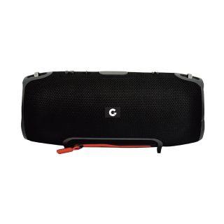 Caixa de som outdoor Bluetooth 10W RMS IPX7 Boom  Black