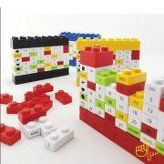 CALENDÁRIO LEGO