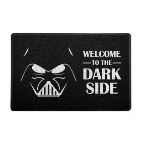 Capacho Geek e Nerd 60x40cm Welcome To The Dark Sise - Beek