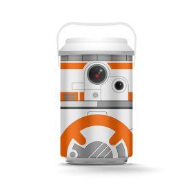 Cooler 10 Latas Personalizado Star Wars Robo BB-8