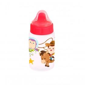 Copo C/ Redutor De Pingos + Tampa Toy Story BabyGo