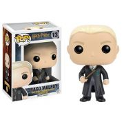 Estatueta Funko Pop! Movies Harry Potter - Draco Malfoy