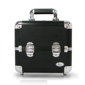 Maleta Profissional de Maquiagem JPC21343A Jacki Design