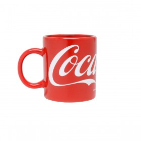 Mini Caneca De Porcelana Coca-Cola Classic 140 ml Urban