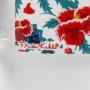 Conj Decor - Palavra Decorativa Love + 4 Xícaras C/ Suporte Frida Kahlo