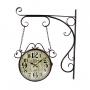 Relógio De Parede Estação De Trem Old Town Clocks 1863
