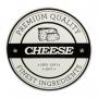 Tábua De Madeira E Porcelana P/ Queijo Premium Quality Verito