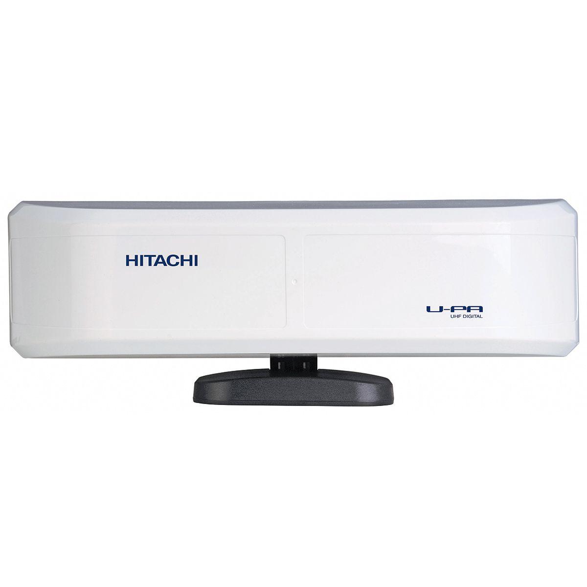 Antena Digital para TV U-Pa Modular Interna Branco - Hitachi