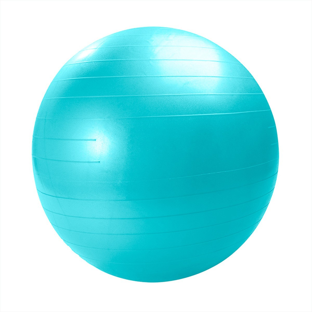 Bola Para Ginástica Anti-Burst 65 Cm Azul Bel Fit