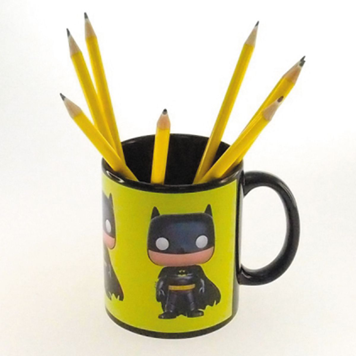 Caneca Lúdica Batman Pop 325ML