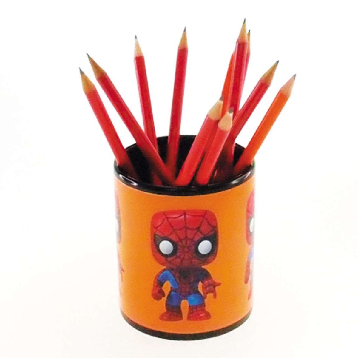 Caneca Ludica Spider Man 325 ML